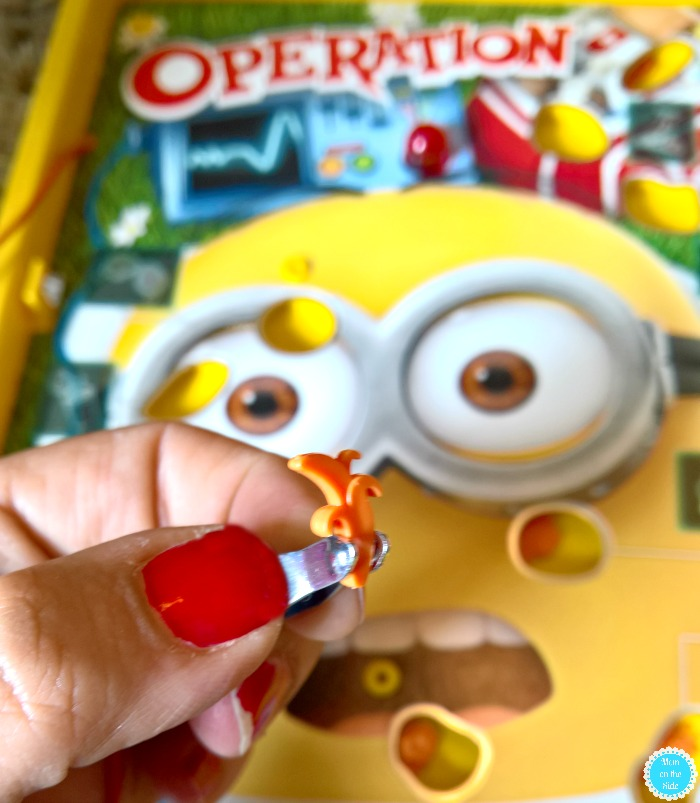 Minions Games: Operation