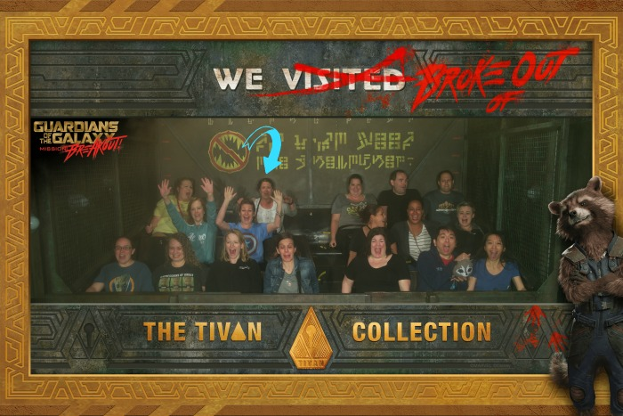 Summer of Heroes Mission Breakout Photo