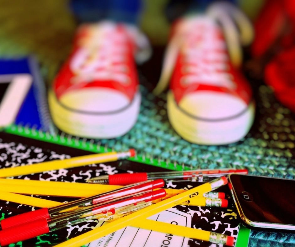 Best Ways to Prepare a Child for Middle School