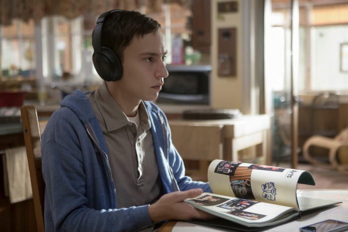 New Comedy: Atypical on Netflix
