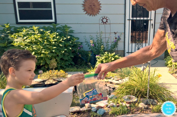 Fun Ways to Get Family Involved in Box Tops for Back to School