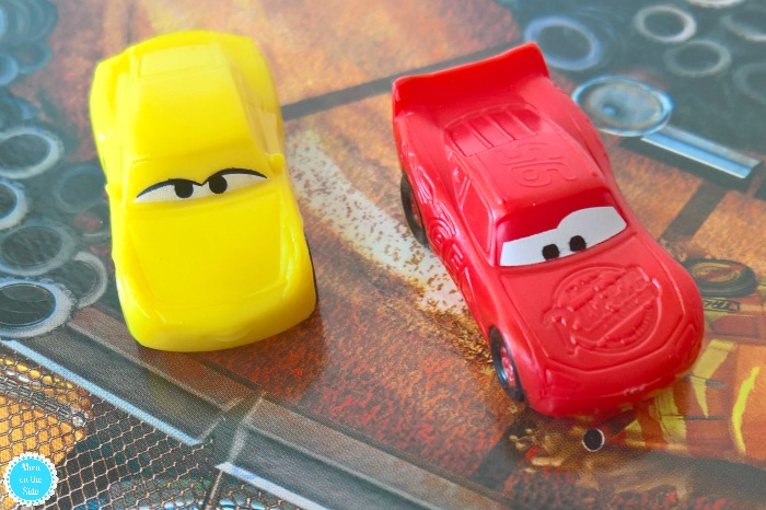7 Fun Things To Do After Watching Cars 3: Spin Master Cars Game