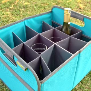 meori Wine Carrier: Wine Lovers Must Have