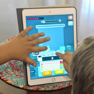 7 Reasons Kids Should Play Zap Zap Kindergarten Math App