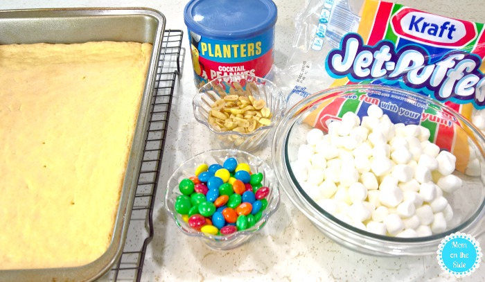 Delicious Recipes for Labor Day Weekend: 4-Layer Bars