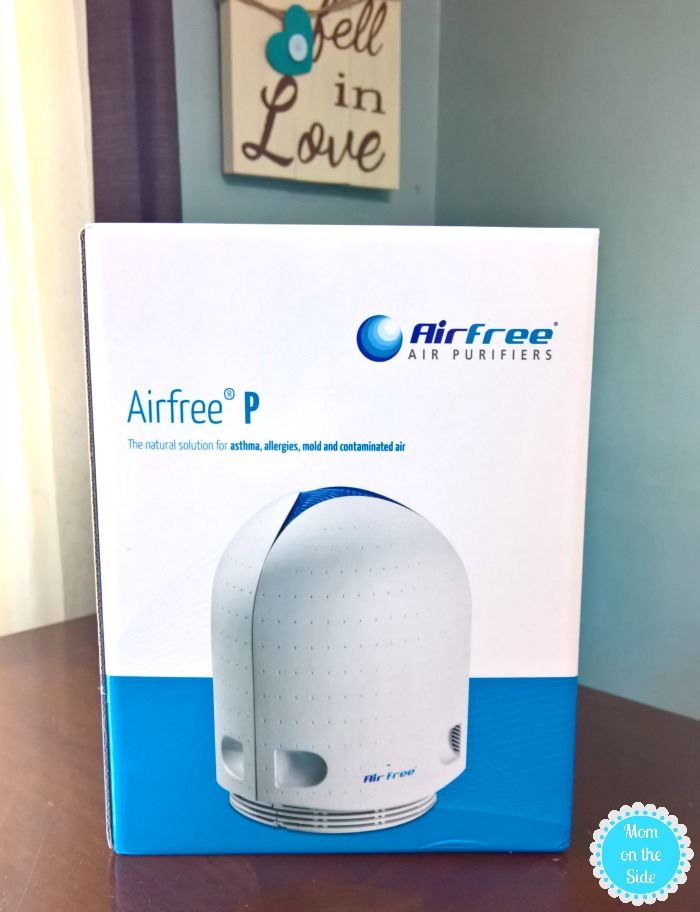 Tips for Using Air Purifiers in Your Home and the no maintenance Airfree Onix 3000