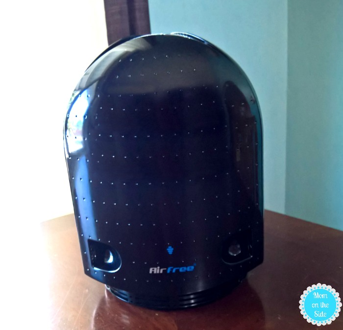Airefree Onix 300 and Tips for Using Air Purifiers in Your Home