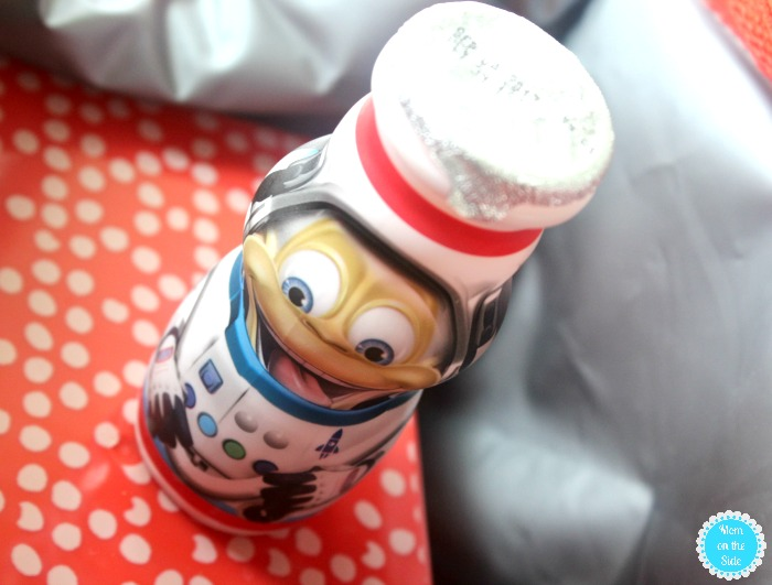 Dannon Danimals Smoothes and Fun After School Ideas for Preschoolers