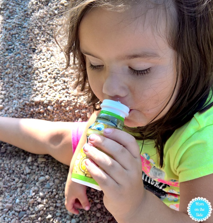 Danimals Smoothies and Fun After School Ideas for Preschoolers