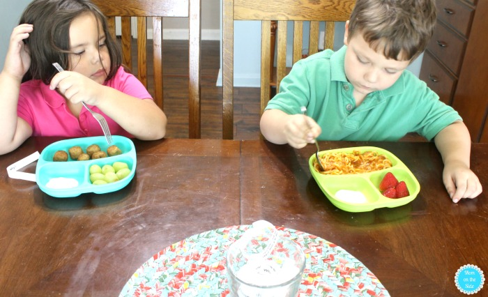 Kidfresh Meals for a Stress-Free Mealtime for Busy Moms