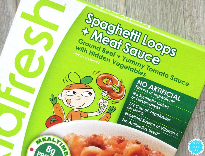 Kidfresh Coupon and Stress-free mealtime tips for busy moms!
