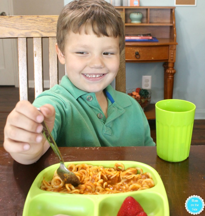 Stress-Free Mealtime Tips for Busy Parents