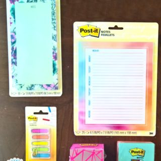 Back to School Supplies for Teens (They Will Actually Use!)