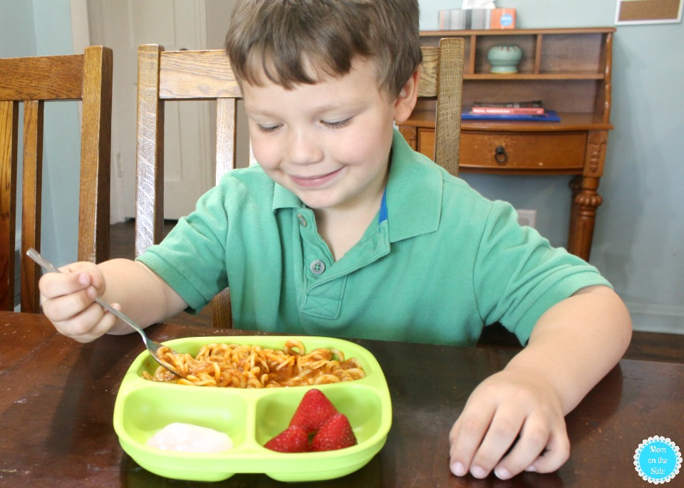 The stress-free mealtime tips for busy moms that you've been waiting for!