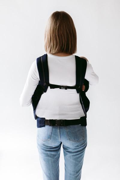 Weego Twin Baby Carrier Giveaway
