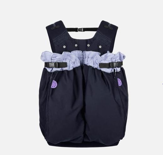 What is the Weego Twin Baby Carrier