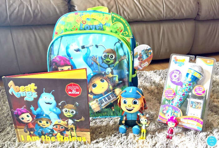 Beat Bugs Toys and Products for Kids