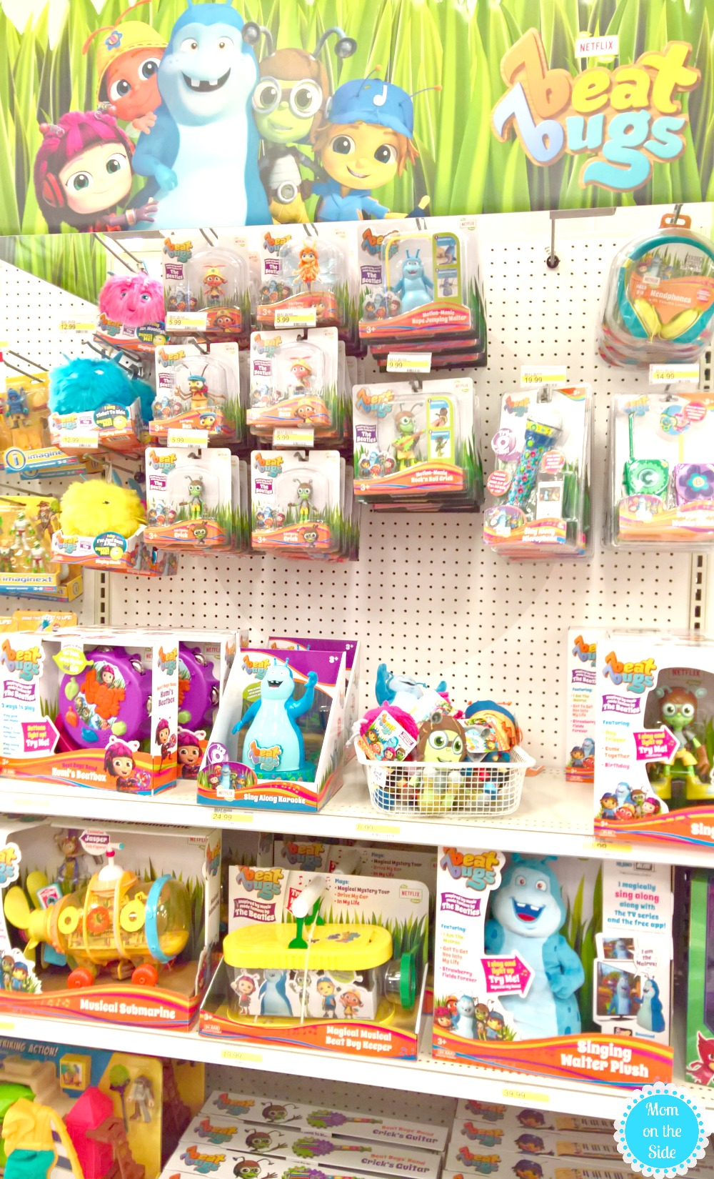Ultimate Guide to Beat Bugs Toys at Target