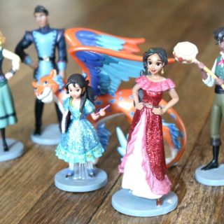 Ultimate Elena of Avalor Toys and Products Guide + Giveaway