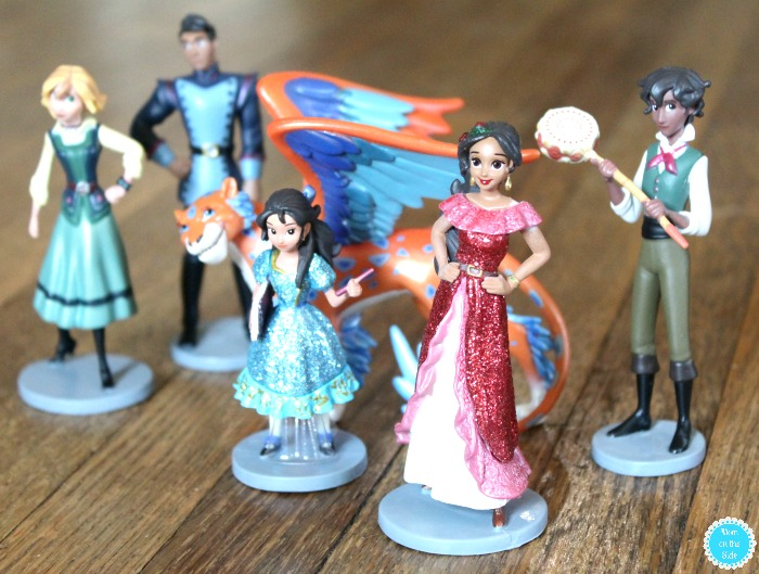 Ultimate Elena of Avalor Toys and Action Figure Guide
