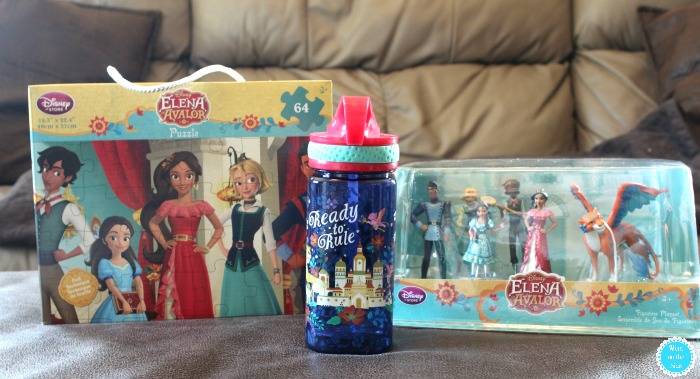 Ultimate Elena of Avalor Toys Guide