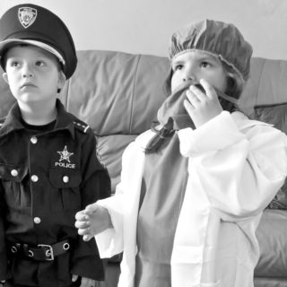 Halloween Costumes for Little Kids That Are Great for Dress-Up