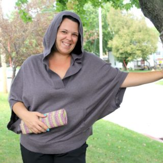 Day to Evening Fall Outfit from prAna