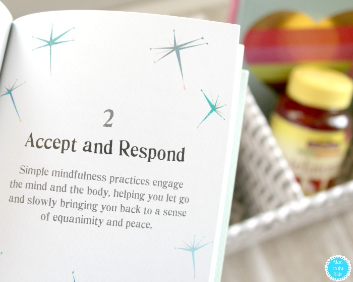 Self-Care Kit and Mindfulness Book