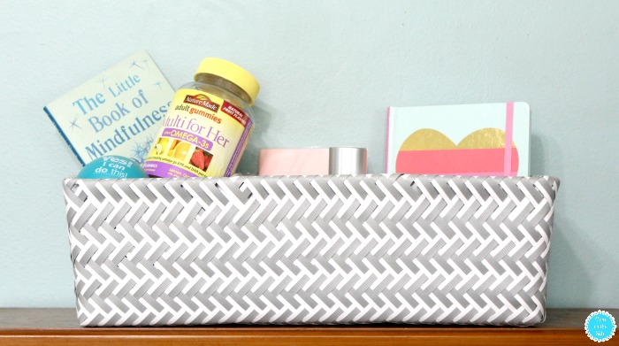 What's in My Self-Care Kit for Moms