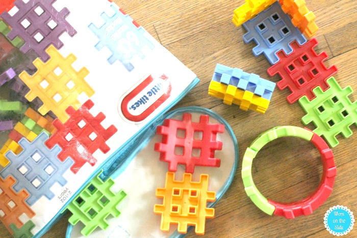 Little Tikes Waffle Blocks for Building