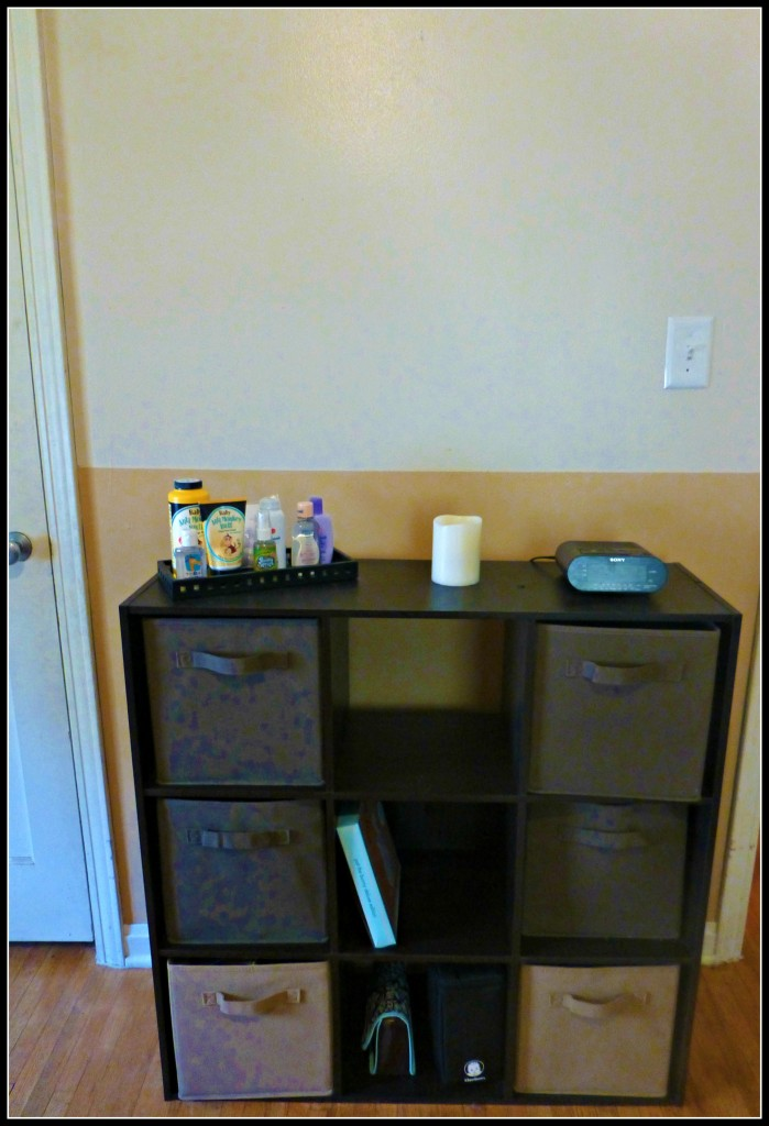 Preparing the Nursery: Seven Tips for Painting a Nursery and a look at a twins nursery room.