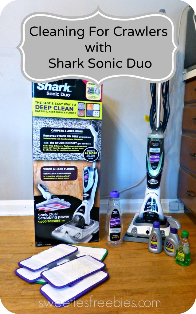 Shark Sonic Duo Review