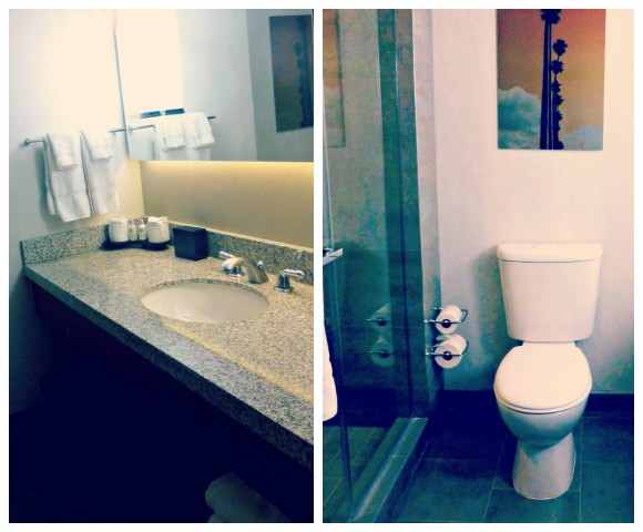 Loews Hollywood Hotel: Home Away From Home in LA