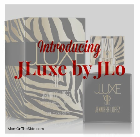 Introducing JLuxe by JLo: A Scent That Says I'm Sexy and Confident