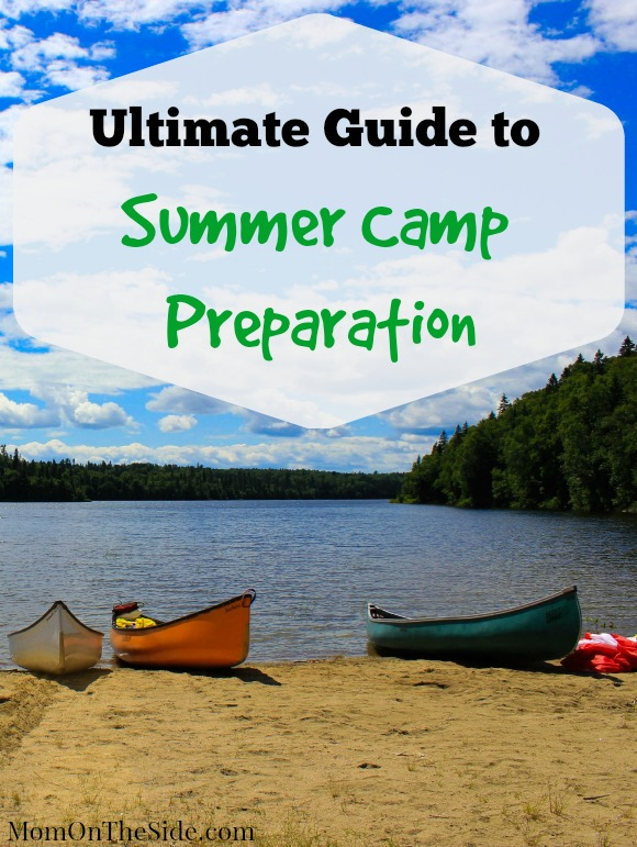 ultimate guide to summer camp preparation