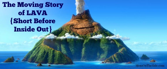 Moving Story of LAVA