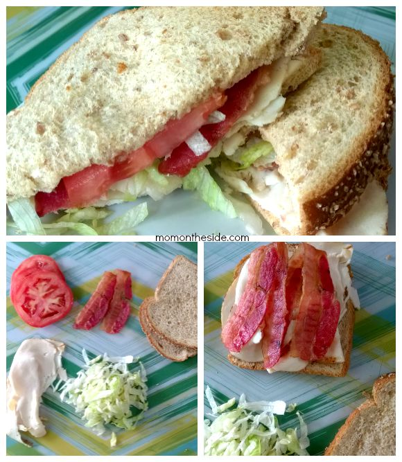 3 Sandwiches for School Lunch (that are teen approved!)