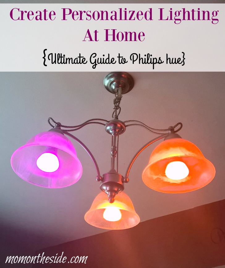Create Personalized Lighting At Home: Ultimate Guide to Philips hue