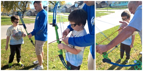 Benefits of Archery for Kids