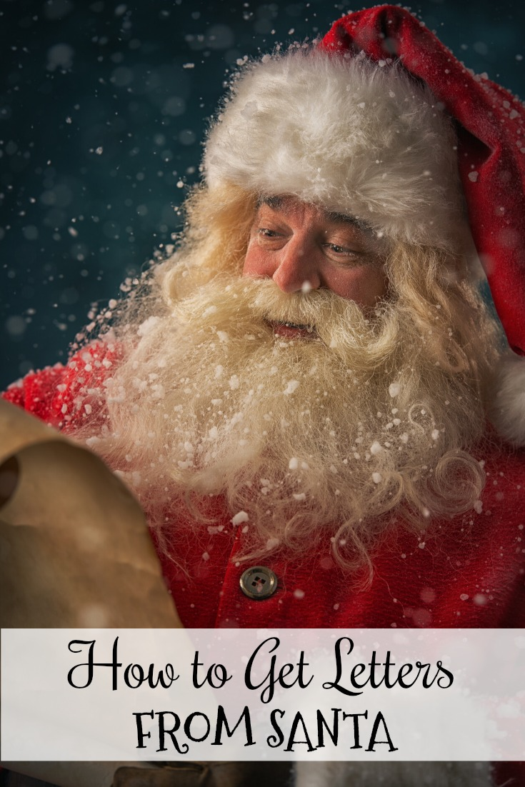 letters-from-santa-north-pole