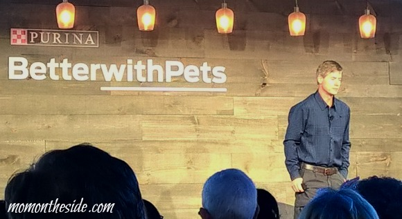 What I Learned During Purina's Better with Pets Summit