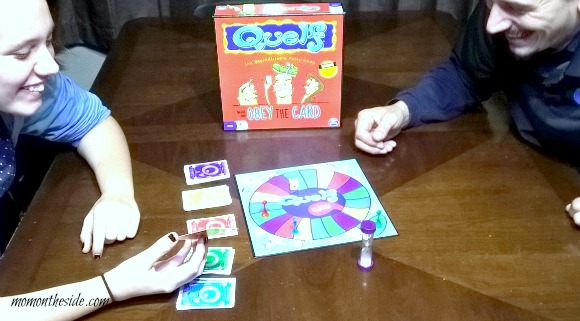 quelf game play