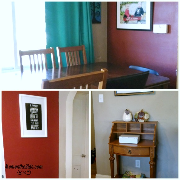 2016 paint color trends my dining room makeover mom for Dining room trends 2016