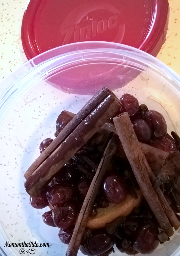 Stove Top Holiday Potpourri: Thoughtful Last Minute Gift