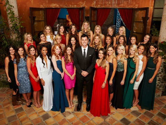 The Bachelor Season 20: Host Chris Harrison Tells All