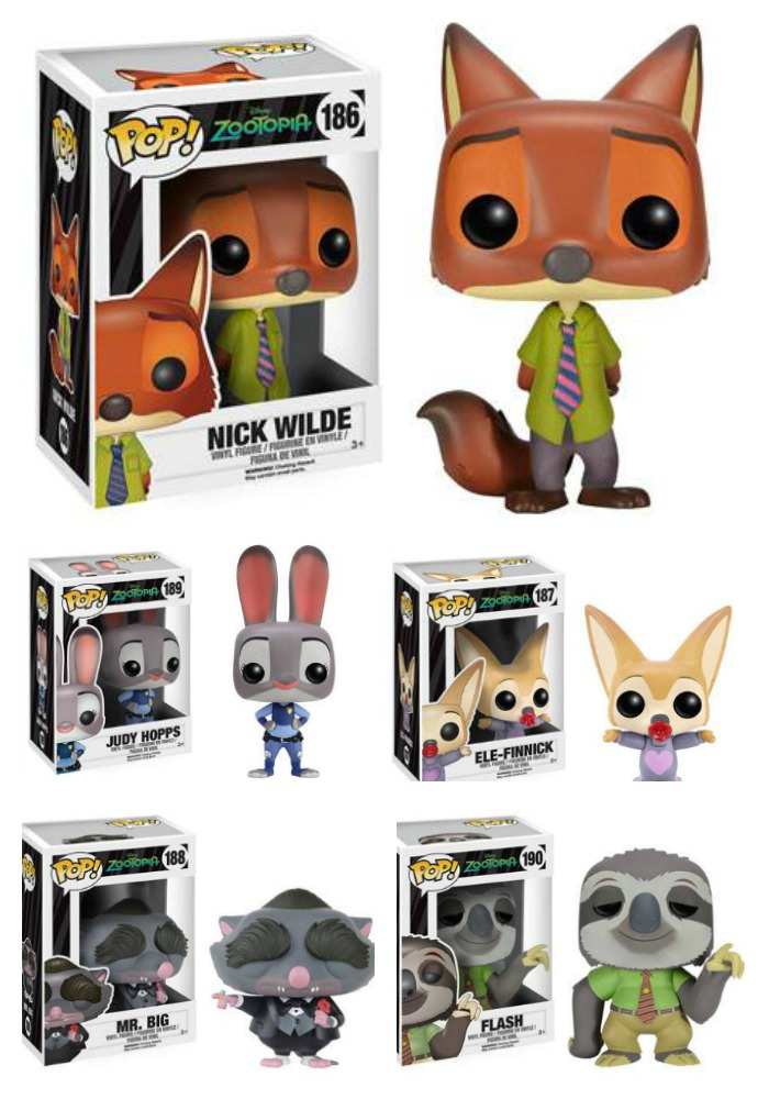Ultimate Zootopia Toys Guide Books Apparel And More