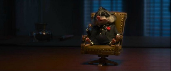 Everything You Need to Know About Zootopia