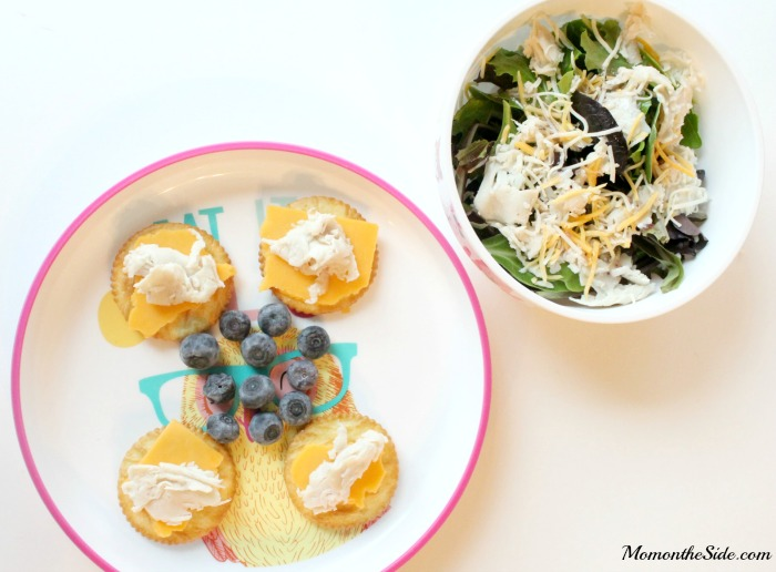 Super Simple Kid-Friendly Lunches (and snacks too!)