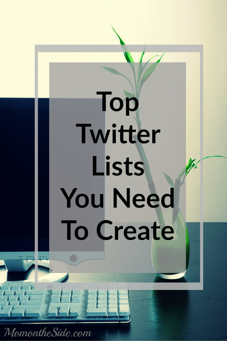Top Twitter Lists You Need To Create