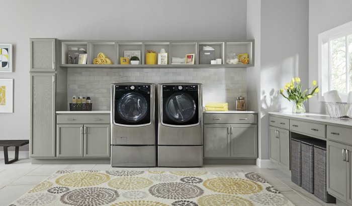 Benefits of Certified Washers and Dryers